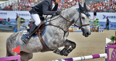 Grégory Cottard victime d'un plafond de verre aux championnats d'Europe ?